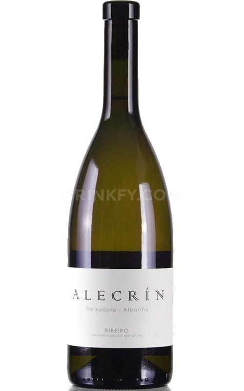 Vino Blanco Ribeiro Alecrín