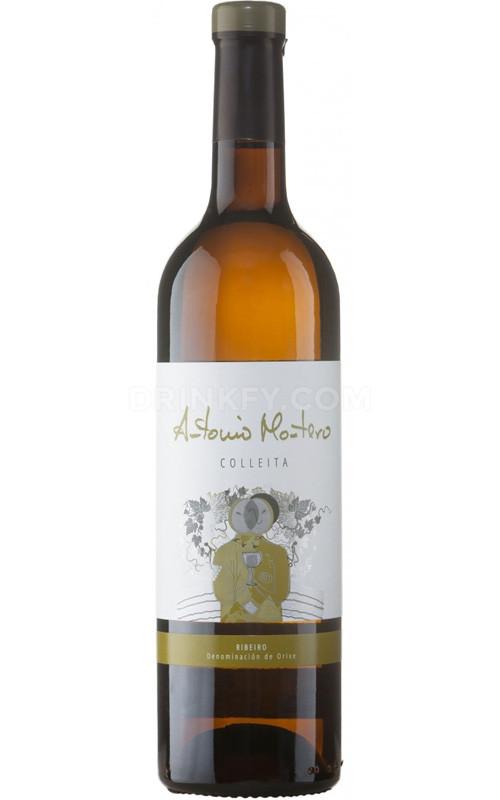 Vino Blanco Antonio Montero Godello